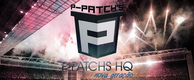 PESEdit.com 2013 Patch 3.8 - Campeonato Brasileiro - PES 2013