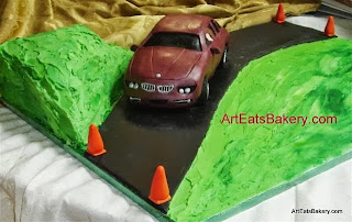 Mens Birthday Cakes and Grooms Cakes Art Eats Bakery