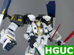 Titans RX-121-2 Gundam TR-1 (Hazel Owsla) Gigantic Form