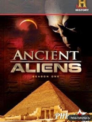 Người ngoài hành tinh thời cổ đại (Phần 1)