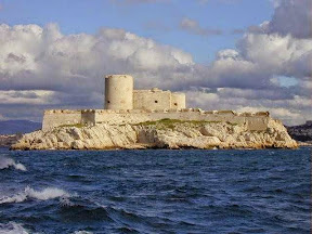 Archeologists excavate prison made famous in Count of Monte Cristo