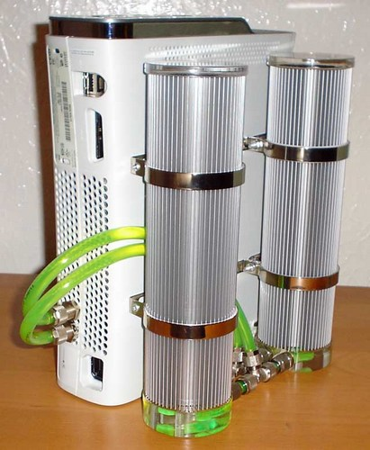 Xbox 360 Case Mods Seen On www.coolpicturegallery.us