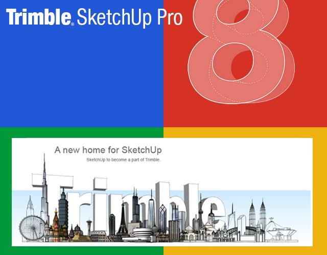 Trimble SketchUp Pro 8.0.15158 Tsu8_01
