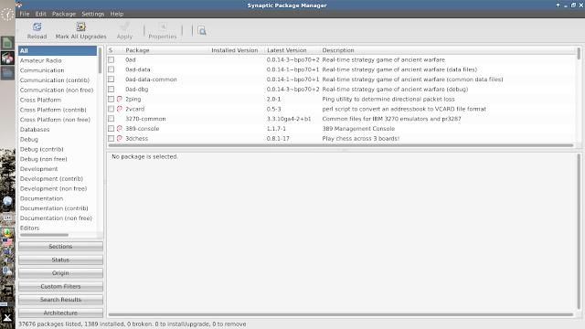 Linuxed - Exploring Linux distros: antiX MX-14