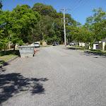 Ridgeway Road in New Lambton Heights (400615)
