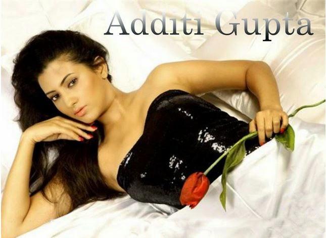 Additi Gupta Photos