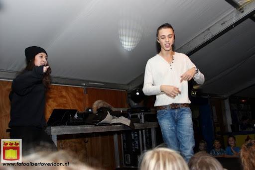 Tentfeest voor kids Overloon 21-10-2012 (82).JPG