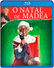 O Natal de Madea BluRay