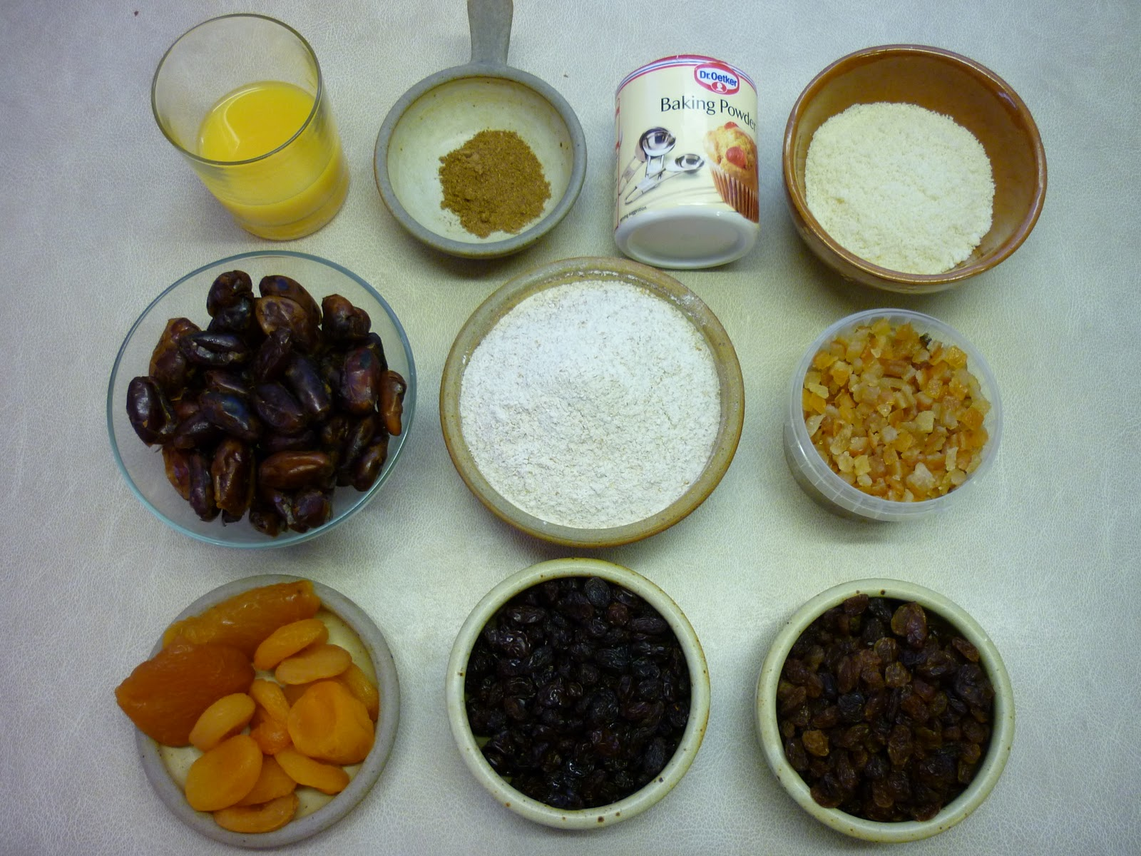 How Long Do You Boil Fruit Cake Ingredients For