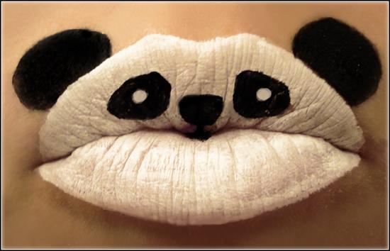 animal-ipstick panda paige thompson