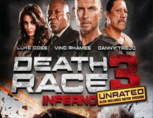 فيلم Death Race Inferno بجودة BluRay
