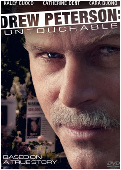 Download – O Intocável – A História de Drew Peterson – DVDRip AVI + RMVB Dublado
