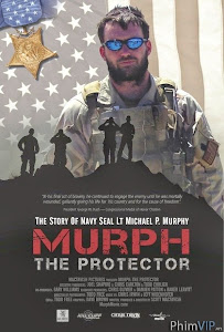 Murph: The Protector - Murph The Protector poster