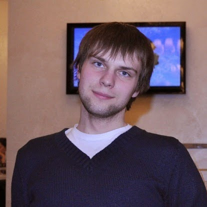 Иван Никеев