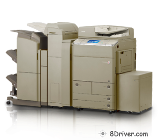 Get Canon iR-ADV C7260 Printer Drivers & setting up