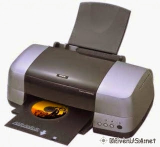 Download driver Epson Stylus 900 printer – Epson drivers