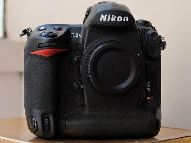 Chuyên máy ảnh 2nd hàng nội địa Nhật xách tay. Chất lượng-uy tín-Giá rẻ! - Page 5 Nikon_dslr_d3s_1