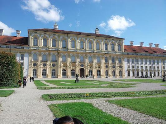Schleissheim palace complex