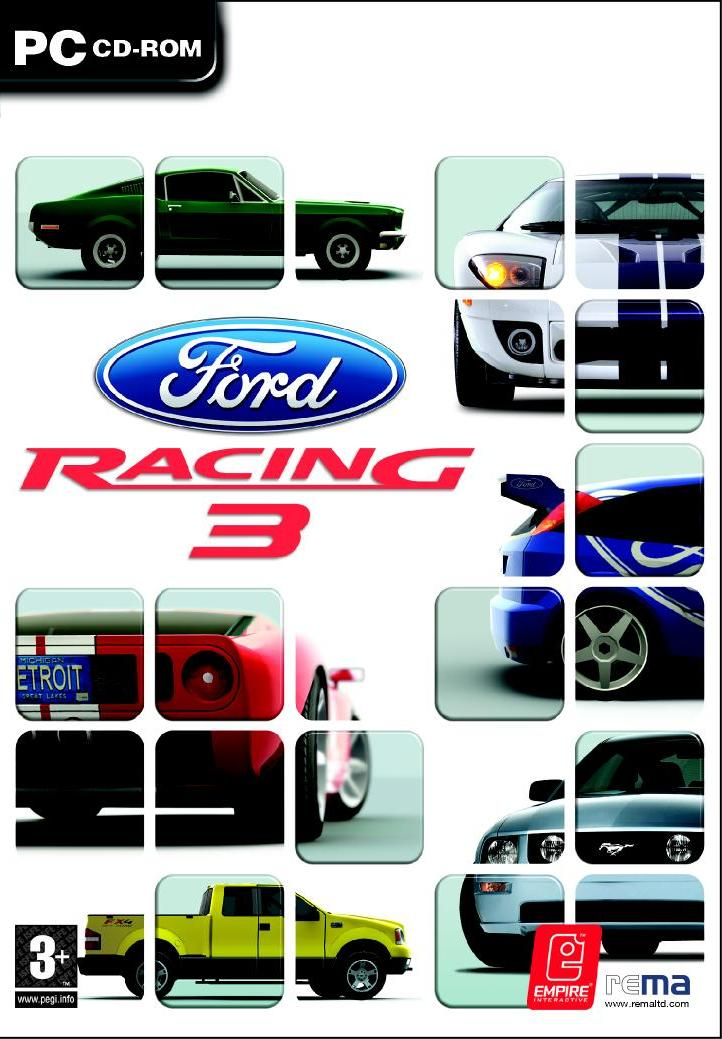 We Provide All Free Here Ford Racing 3 Pc Game Torrent