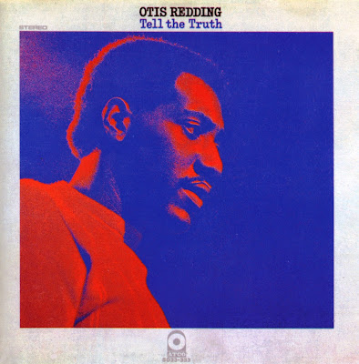 Otis Redding ~ 1967 ~ Tell the Truth