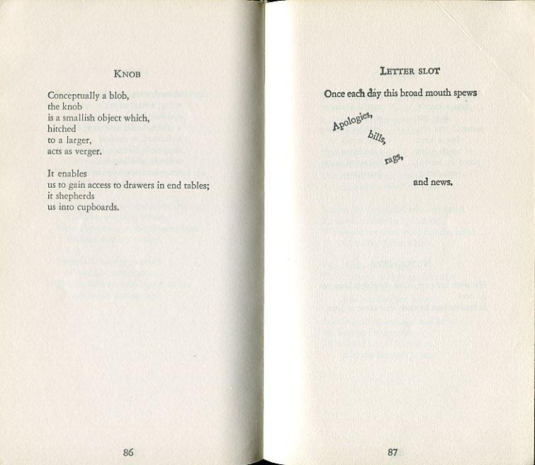 Heart Concrete Poem Some Concrete Poems See