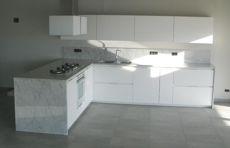 Piano Lavoro Okite. Awesome Top Della Cucina Quale Materiale ...