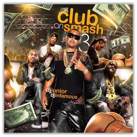1 VA Club On Smash 3 (22 07 2014)