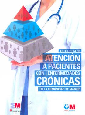 Estrategia de  Atención a  Pacientes con Enfermedades Crónicas