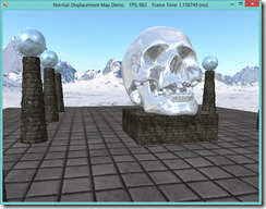 Examining the Tessellation Stages of DirectX11: Hull & Domain shaders