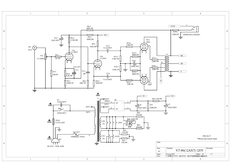 VT 86%25286SL7%2529%2520120V%2520 hino radio wiring diagram diagram wiring diagrams for diy car Kenworth T800 Wiring Schematic Diagrams at gsmx.co
