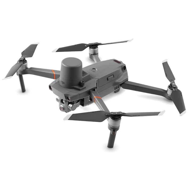 DJI Mavic 2 Enterprise Advanced | Best Drones for photogrammetry