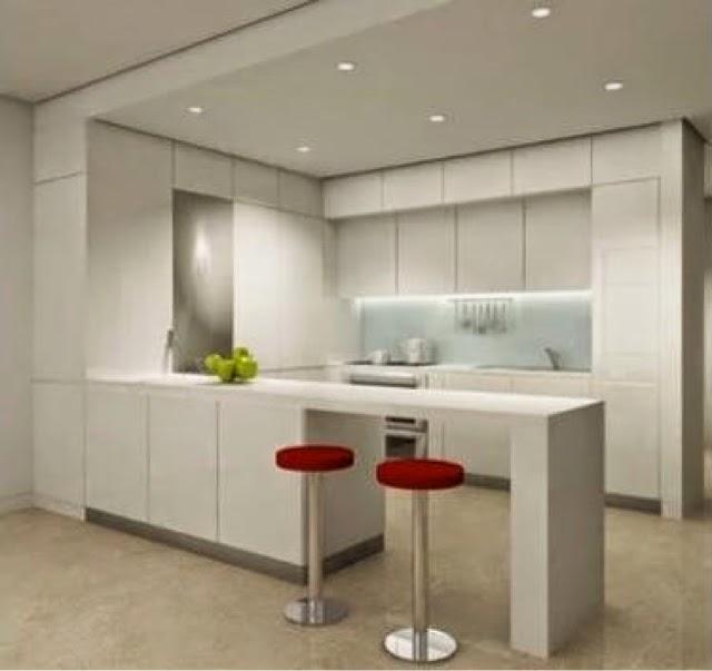 Cocinas modernas precios ver cocinas modernas con for Cocinas modernas precios