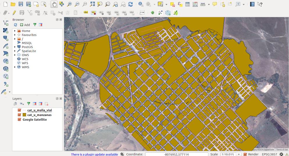 Editing CartoDB data in QGIS