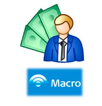 Prestamos Personales del Banco Macro