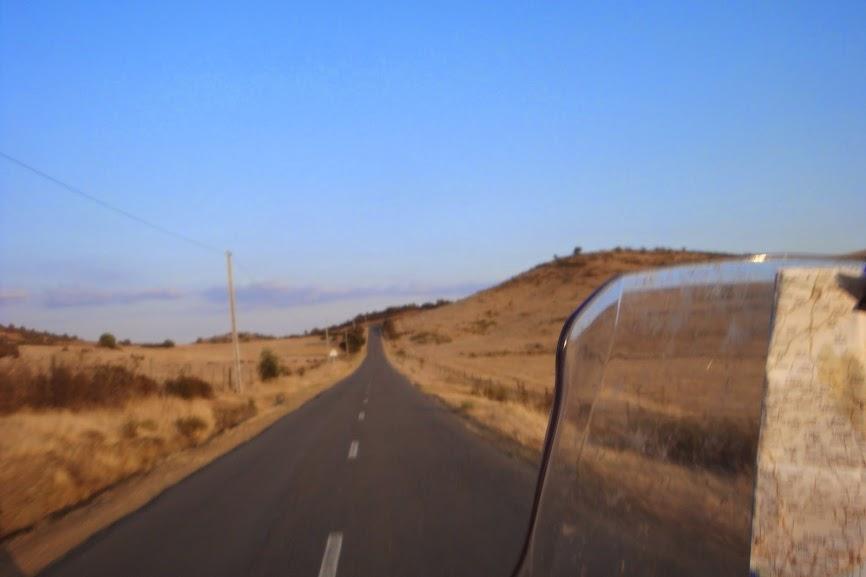 De Alcobaça ao ALLgarve são 590 Kms... DSC07560