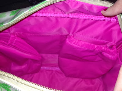 Pink Lining Quot Yummy Mummy Quot Changing Bag Review Mum Of A