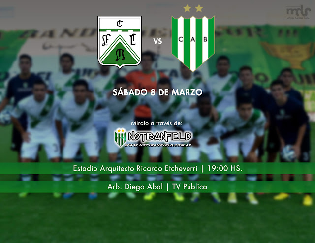 PREVIA BANFIELD VS ALMIRANTE BROWN