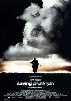 Cuộc Giải Cứu Binh Nhì Ryan