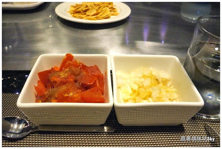 宜蘭美食推薦【東方紅鐵板創意料理】礁溪美味鐵板燒