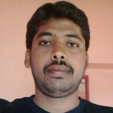 Rajashekara Reddy Photo 3