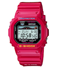 Casio G-Shock : GLX-5600F-4