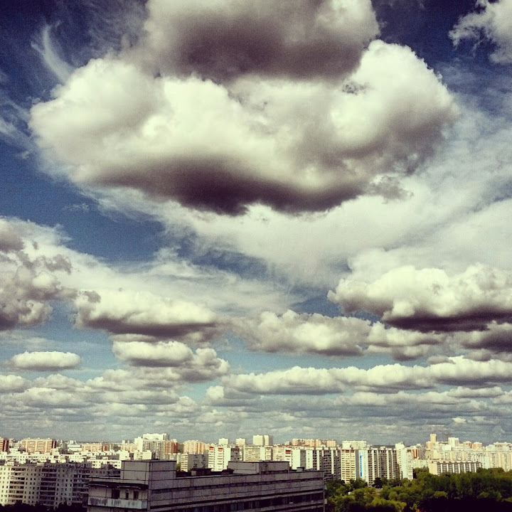 Дмитрий Рассадин, Москва, Samsung Galaxy Nexus, Instagram