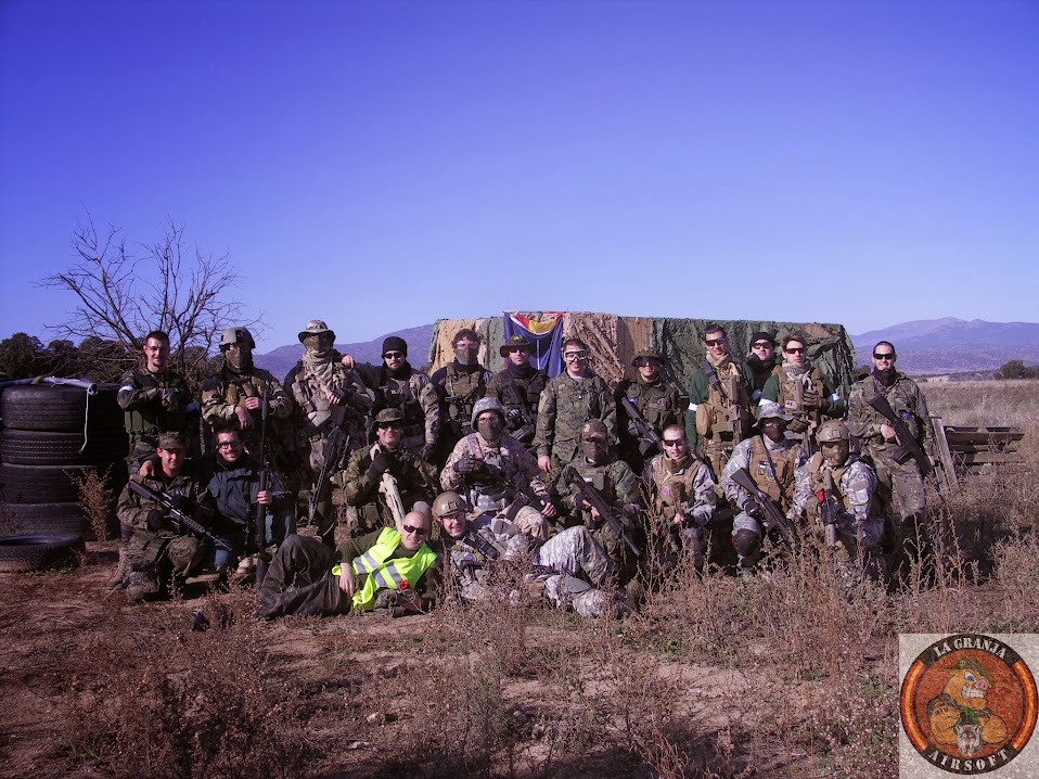 Fotos de Operación Mesopotamia. 15-12-13 PICT0084