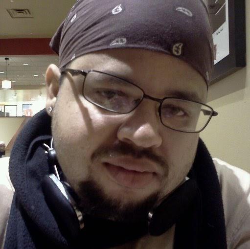 Raymond Perez