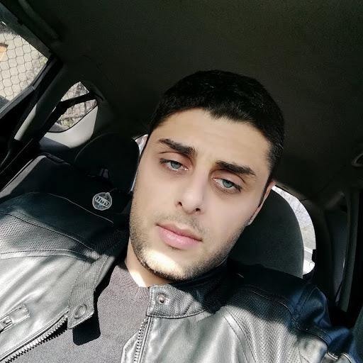 Giorgi Otinashvili