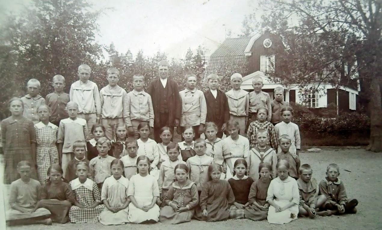 Pilkrogs skola
