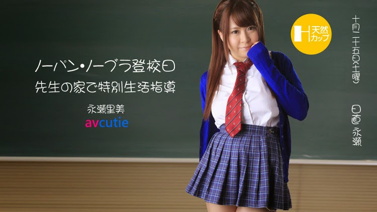 1Pondo Drama Collection - Satomi Nagase (102414_909)