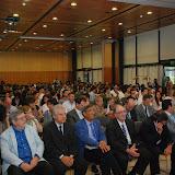 Photography from: Acto inaugural del curso académico 2014/15 del CETT-UB | CETT