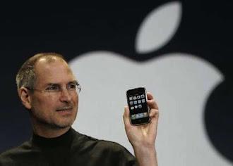 Grammy para Steve Jobs a título póstumo