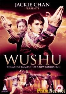 Phim Tinh Hoa Quyền Thuật - Jackie Chan Presents: Wushu